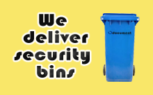 Secure Shredding Warrington