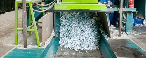 Document Shredding Deeside